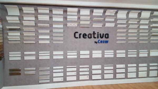 listwy Creativa